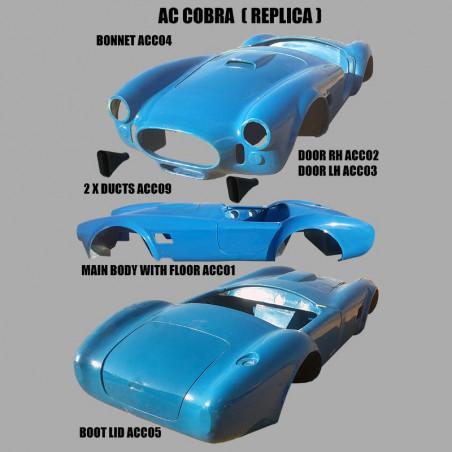 AC COBRA ( REPLICA )