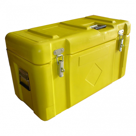 TRANSIT CASE WITH LID (...