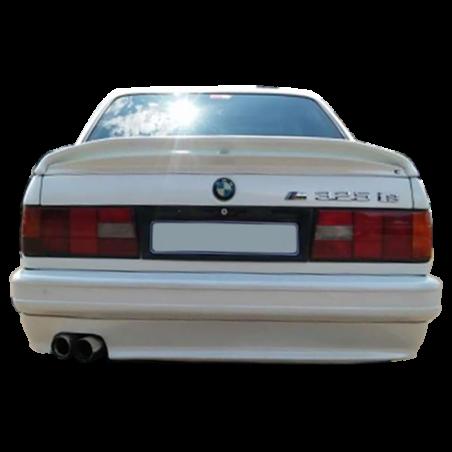 BMW E30 325is BOOTSPOILER 2...