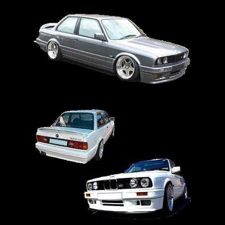 BMW E30 325is 2 DOOR...