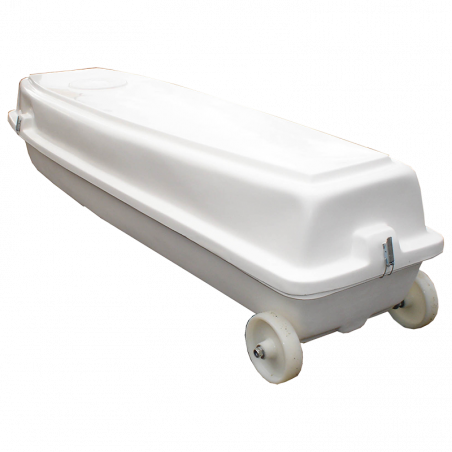 FUNERAL BODY BOX ( ADULTS )