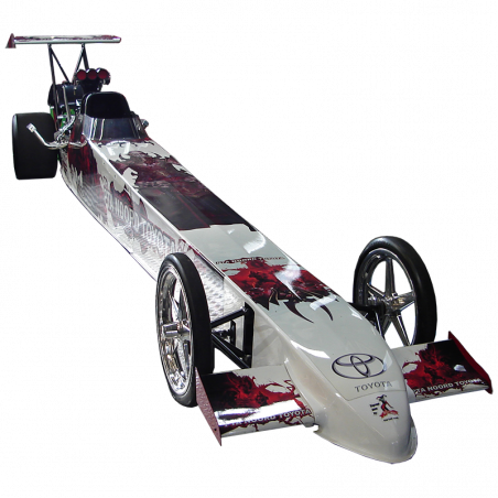 PNT TOP RAIL DRAGSTER