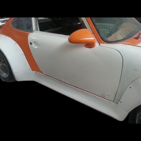 PORSCHE 993 RACE CAR SIDE...