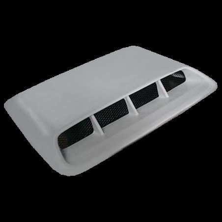 NISSAN MP300 BONNET SCOOP