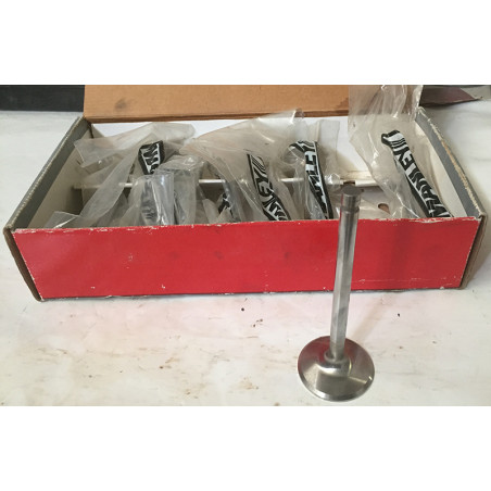 MANLEY 11875-8 STAINLESS...