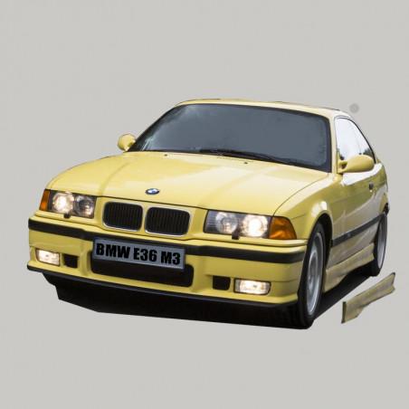 BMW E36 M3 SIDE SILL PANEL LH
