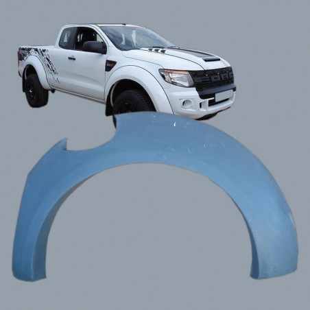 FORD RANGER ARCTIC WIDE...