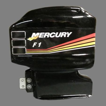 DMC RC MERCURY ENGINE COWL